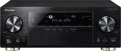 AV-ресивер Pioneer VSX-923-K - общий вид