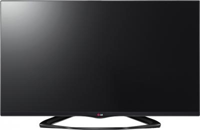 Телевизор LG 47LA669V - общий вид