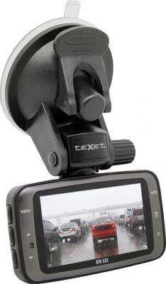 Автомобильный видеорегистратор TeXet DVR-533 - дисплей