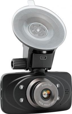 Автомобильный видеорегистратор TeXet DVR-533 - общий вид