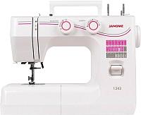 Швейная машина Janome 1243 -