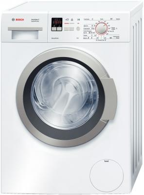 Стиральная машина Bosch WLK20140OE - общий вид