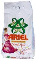 Стиральный порошок Ariel Color&Style (Автомат, 3кг) -