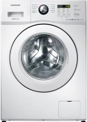 Стиральная машина Samsung WF600B0BCWQD - общий вид