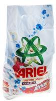 Стиральный порошок Ariel 2в1 Колор Ленор Эффект (Автомат, 3кг) -