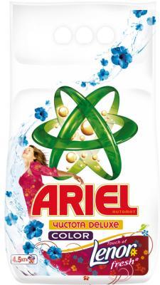 Стиральный порошок Ariel 2в1 Touch of Lenor Fresh Color (Автомат, 4.5кг) - общий вид