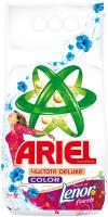 Стиральный порошок Ariel 2в1 Touch of Lenor Fresh Color (Автомат, 6кг) -