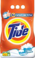 Стиральный порошок Tide Белые Облака (Автомат, 3кг) -