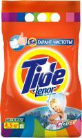 Стиральный порошок Tide Color Lenor Scent (Автомат, 4.5кг) -