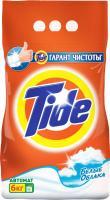 Стиральный порошок Tide Белые Облака (Автомат, 6кг) -