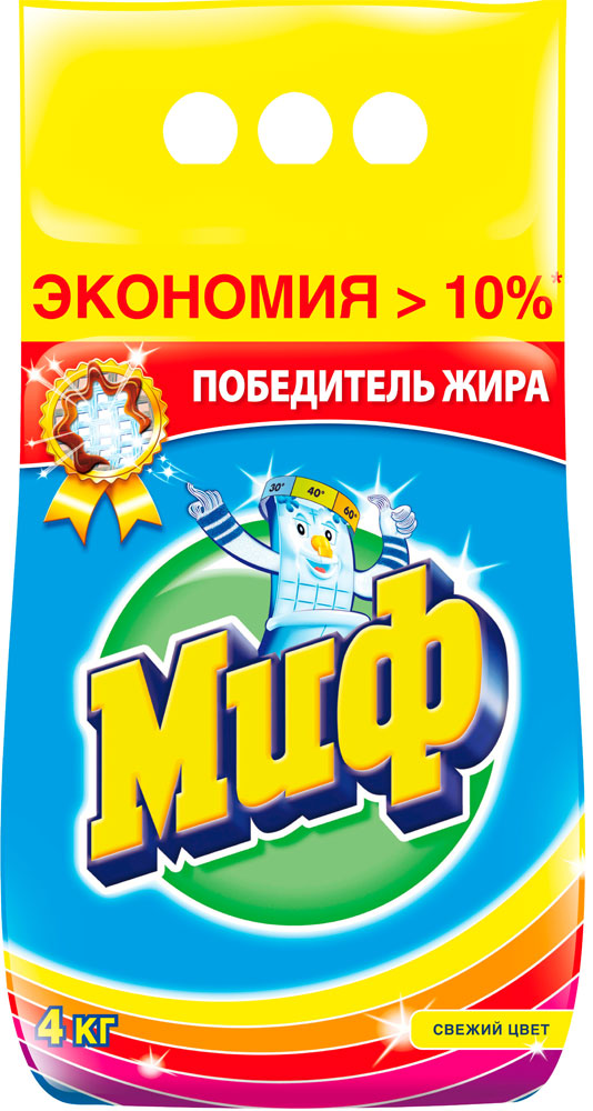M-Zim Cвежий Цвет (Автомат, 4кг) 21vek.by 88000.000