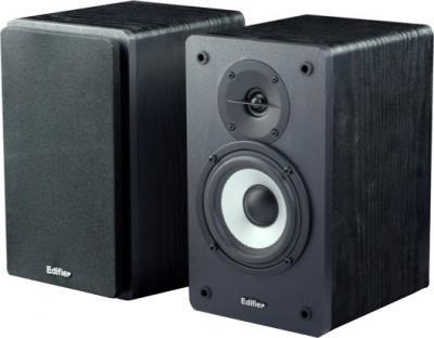 Мультимедиа акустика Edifier R1200T (Black) - общий вид