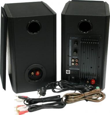 Мультимедиа акустика Edifier R1900TIII (Black) - вид сзади