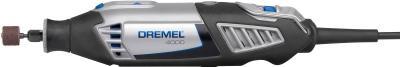 Профессиональный гравер Dremel 4000 JН (F.013.400.0JН) - общий вид
