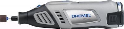 Профессиональный гравер Dremel 8100 (F.013.810.0JD) - общий вид