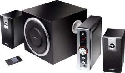 Мультимедиа акустика Edifier C2 (Black) - общий вид