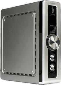 Мультимедиа акустика Edifier C2 (Black) - усилитель