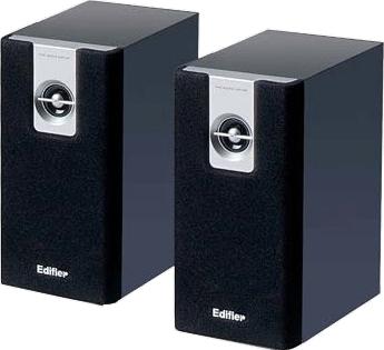 Мультимедиа акустика Edifier C2 (Black) - колонки