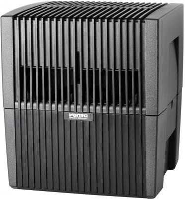 Мойка воздуха Venta LW25 (черный) - общий вид