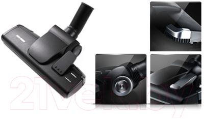 Пылесос Samsung VCMA16BS (VC16BSNMARD/EV)