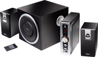 Мультимедиа акустика Edifier HCS2330 (Black) - общий вид