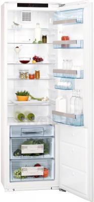 Холодильник без морозильника AEG SKZ71800F0 - в открытом виде