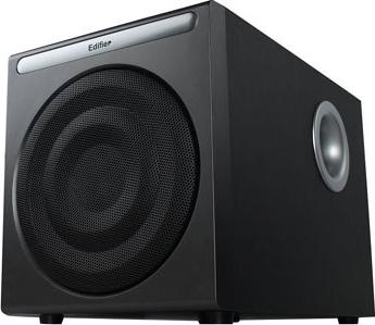 Мультимедиа акустика Edifier S530D (черный) - сабвуфер