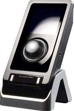 Мультимедиа акустика Edifier S530D (черный) - пульт ДУ проводной