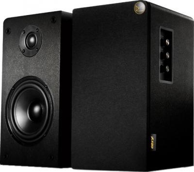 Мультимедиа акустика FnD R50 (Black) - общий вид