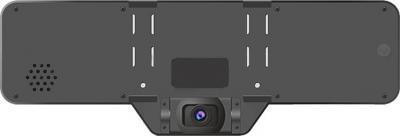 Автомобильный видеорегистратор xDevice BlackBox-62M-BG - вид сзади