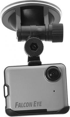 Автомобильный видеорегистратор Falcon Eye FE-89AVR - общий вид