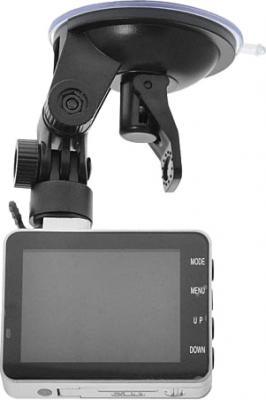 Автомобильный видеорегистратор Falcon Eye FE-89AVR - дисплей