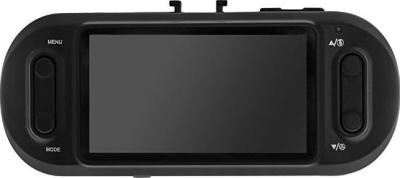Автомобильный видеорегистратор Falcon Eye FE-801AVR - дисплей