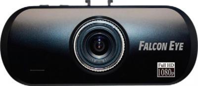 Автомобильный видеорегистратор Falcon Eye FE-801AVR - общий вид