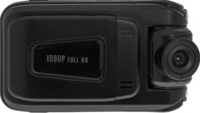 Автомобильный видеорегистратор Falcon Eye FE-701AVR - общий вид