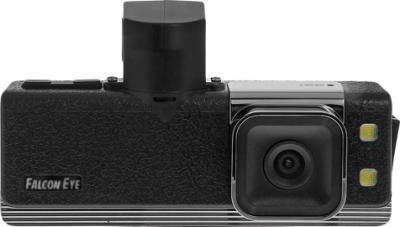 Автомобильный видеорегистратор Falcon Eye FE-711AVR - общий вид