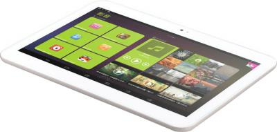 Планшет PiPO Max-M7 Pro (16GB, 3G, White) - общий вид