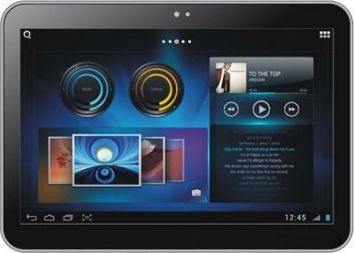 Планшет PiPO Max-M7 Pro (16GB, 3G, Black) - фронтальный вид