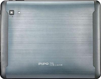 Планшет PiPO Max-M6 Pro (16GB, 3G, Black) - вид сзади