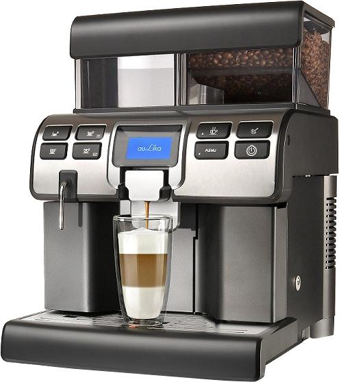 Кофемашина Saeco  12117000.000