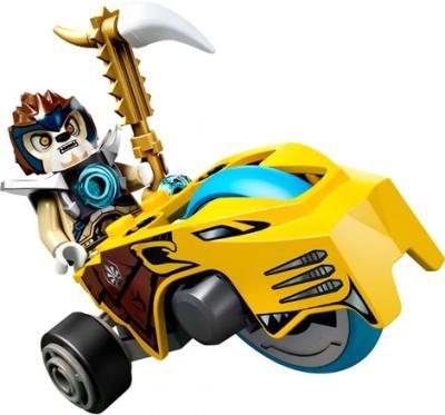 Конструктор Lego Chima Врата Джунглей (70104) - фигурка героя