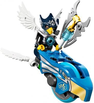 Конструктор Lego Chima Затяжной прыжок (70105) - фигурка героя