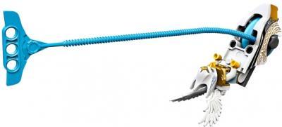 Конструктор Lego Chima Поединок в небе (70114) - чимацикл с пусковым стержнем