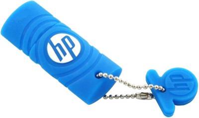 Usb flash накопитель HP C350 32GB Blue (FDU32GBHPC350B-EF) - общий вид