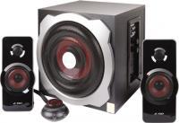 Мультимедиа акустика FnD A511 (черный) -