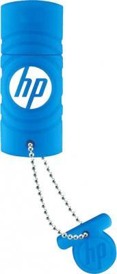 Usb flash накопитель HP C350 8GB Blue (FDU8GBHPC350B-EF) - общий вид