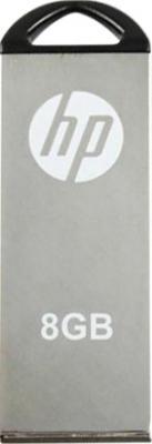 Usb flash накопитель HP V220W 8GB (FDU8GBHPV220W-EF) - общий вид