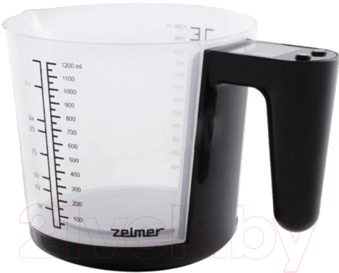 Купить Кухонные Весы Zelmer