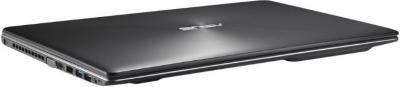 Ноутбук Asus F550CC (90NBOOW2-M09450) -  в закрытом виде