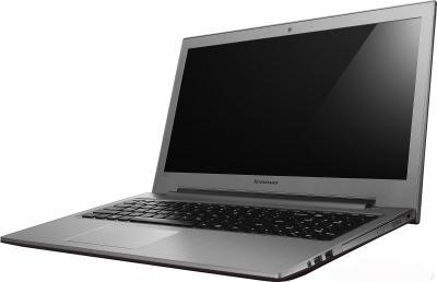 Ноутбук Lenovo IdeaPad Z500 (59371611) - вид сбоку
